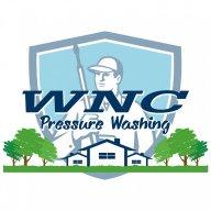 WNC Pressure Washing